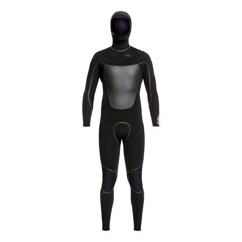 Quiksilver Lange Wetsuit 4-3mm Syncro Plus
