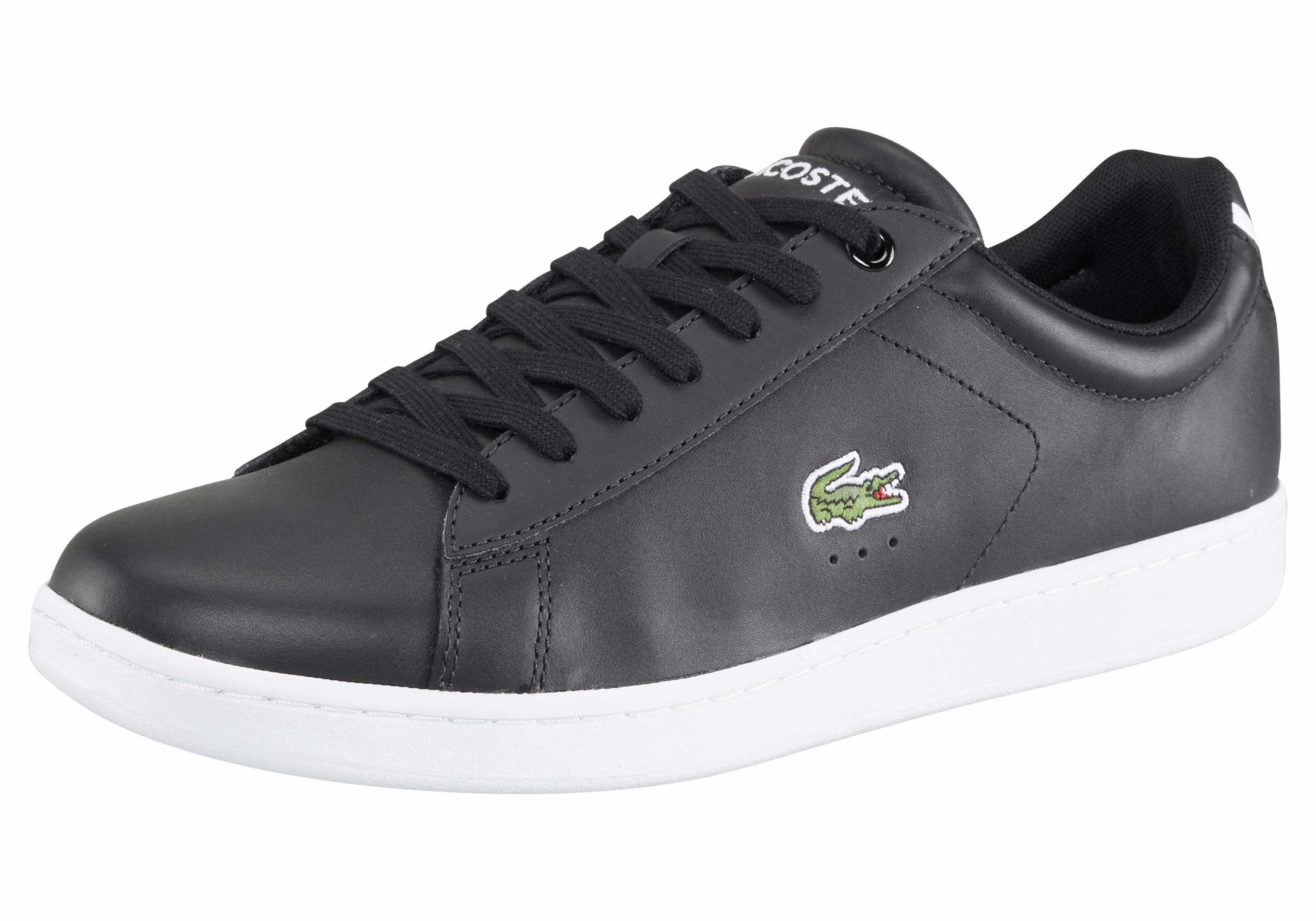 Lacoste sneakers »Carnaby Evo BL 1 SPM« - gratis ruilen op otto.nl