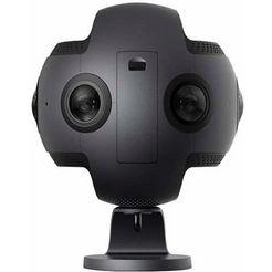 insta360 pro action cam zwart