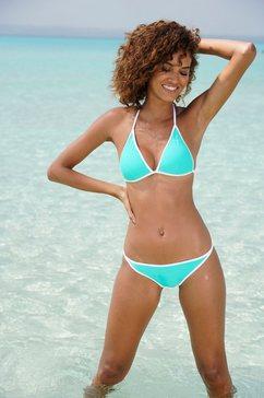 venice beach bikinibroekje »l.a.« groen
