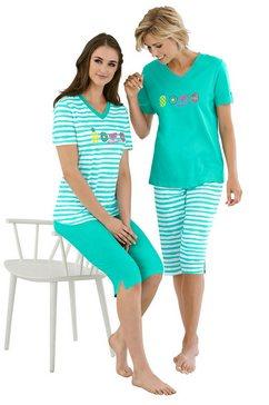 comtessa pyjama groen