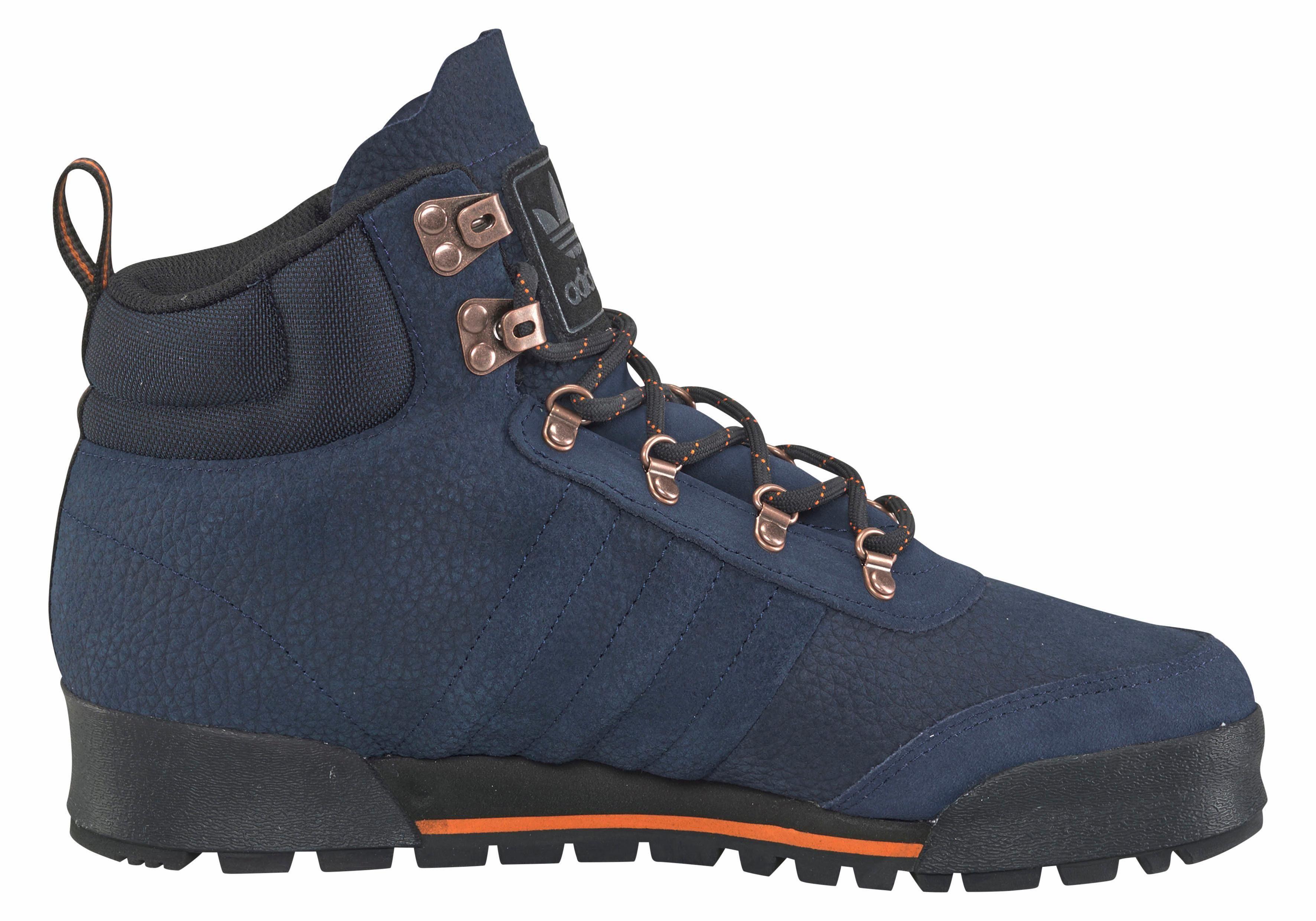 Adidas Jake 2.0 Chaussures Bateau Stiefel Bleu Bleu bVNARqO3M