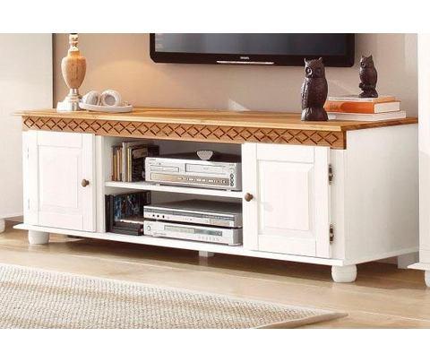 HOME AFFAIRE TV-meubel Kim, breedte 160 cm