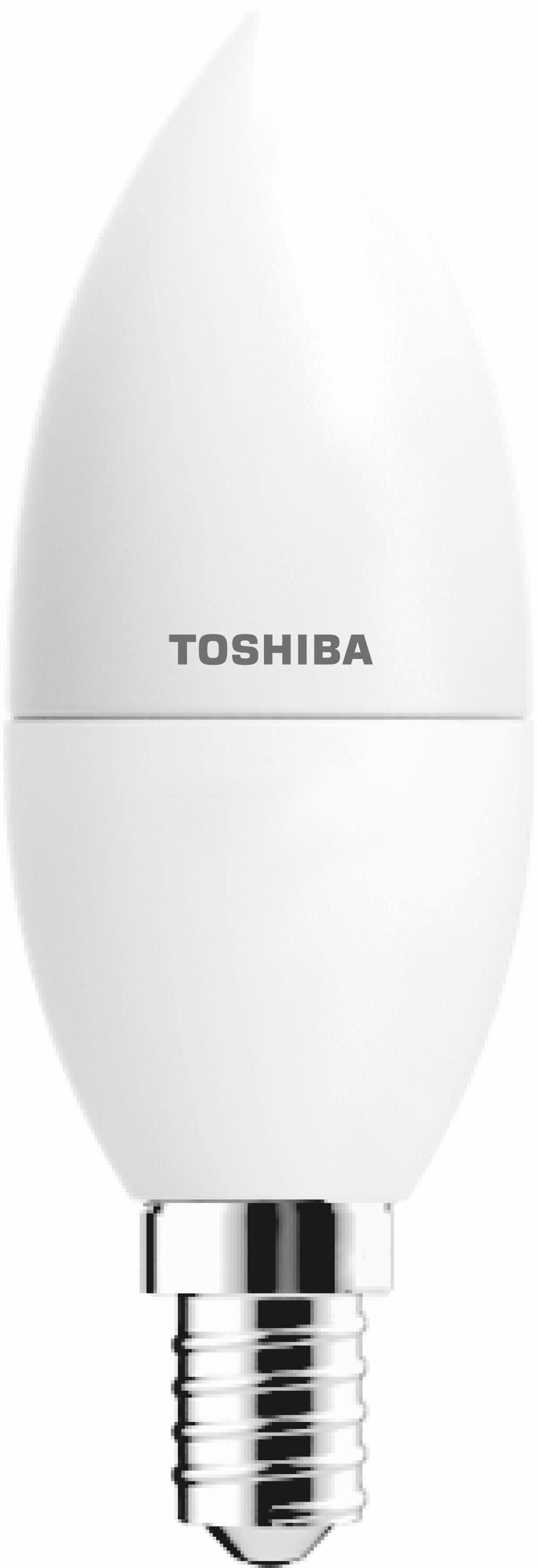 Led Lampen Dimbaar : Toshiba led lamp set van e dimbaar snel online gekocht otto