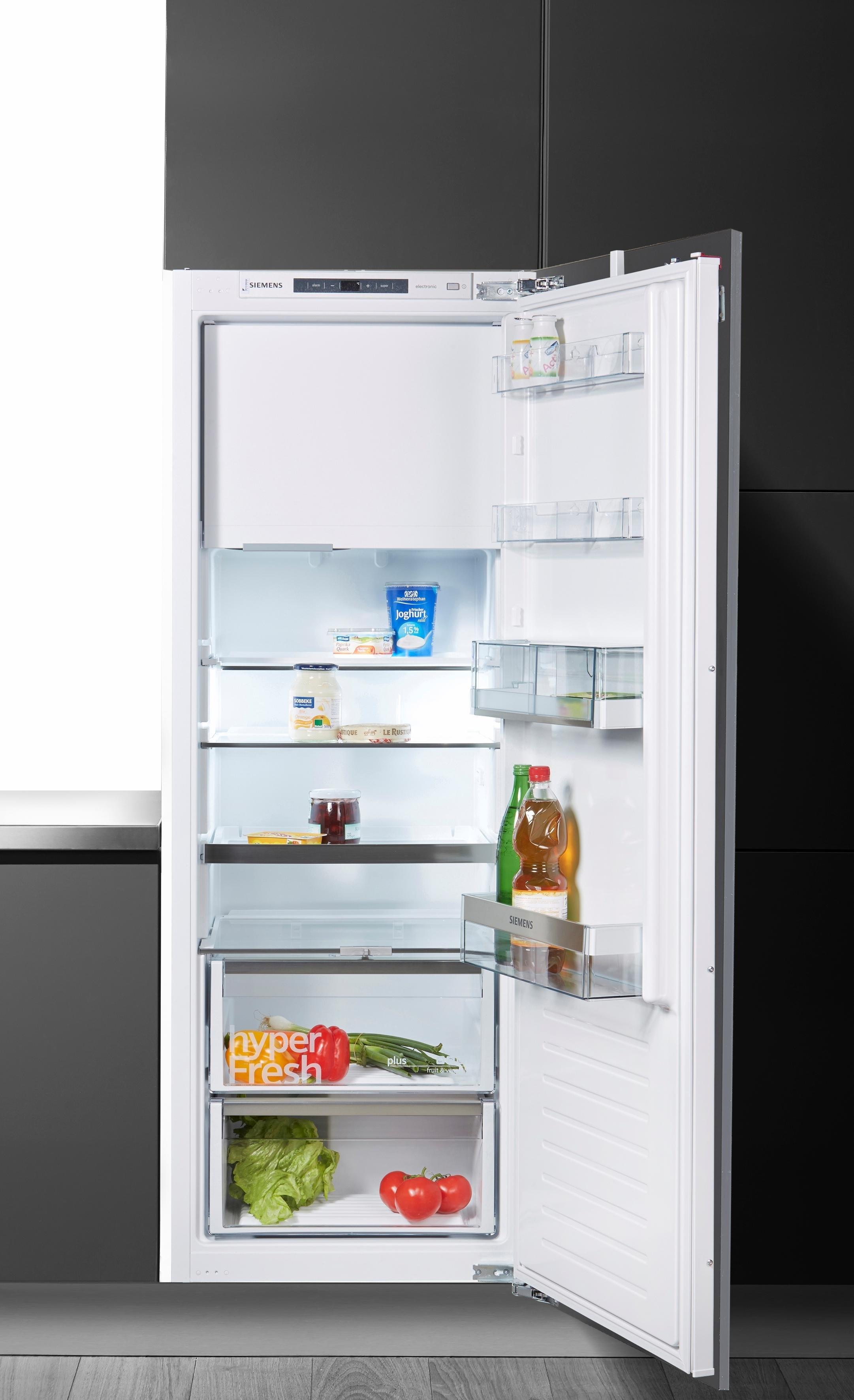 Siemens inbouw-koel-vriescombinatie KI72LAD40, energieklasse A+++, 157,7 cm hoog goedkoop op otto.nl kopen