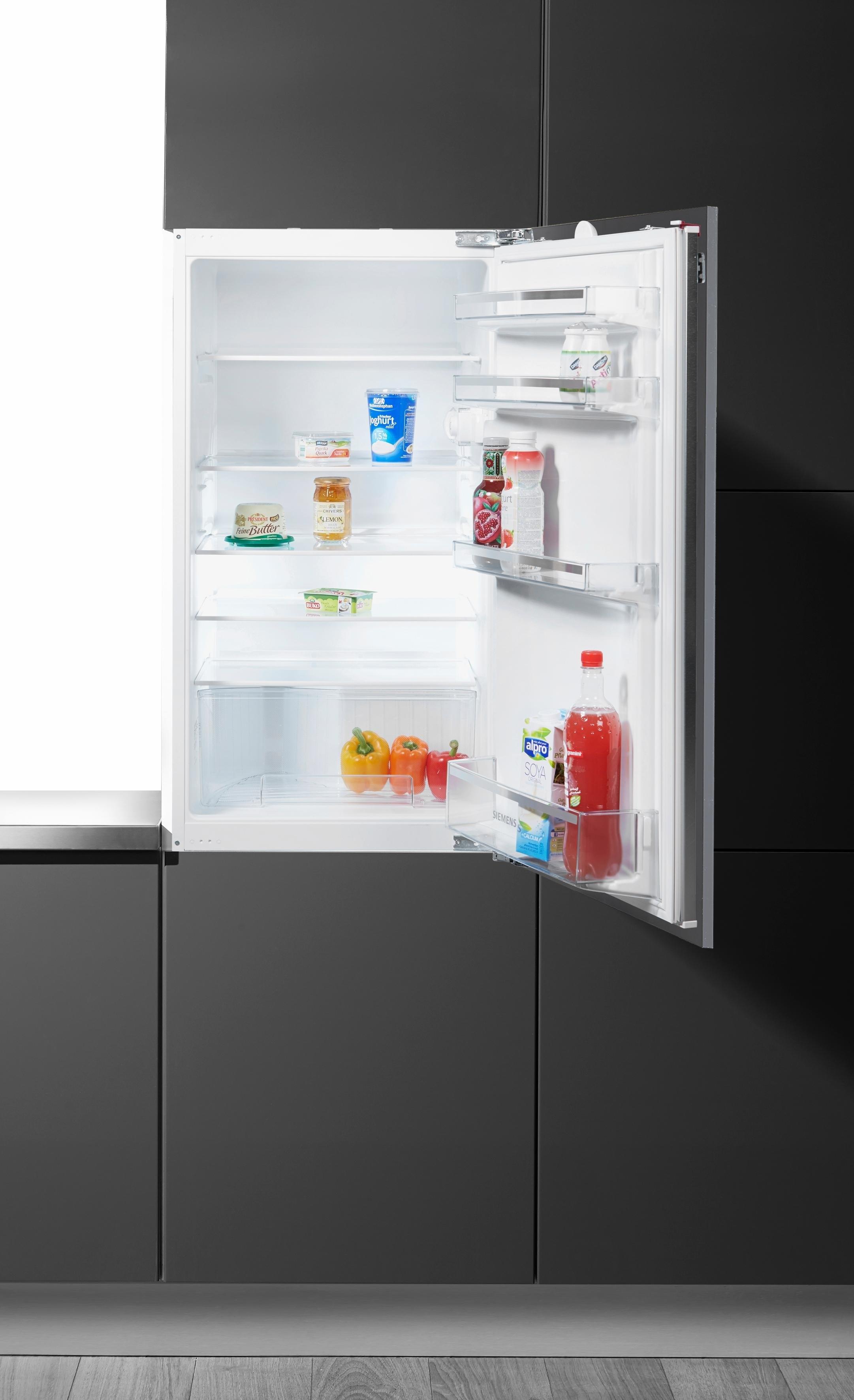 Siemens inbouwkoelkast KI20RV52, energieklasse A+, 102,1 cm hoog online kopen op otto.nl