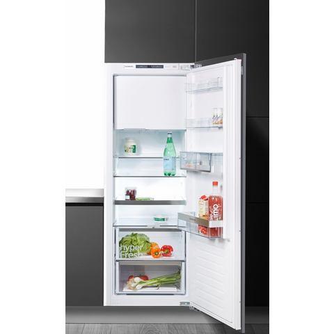 Siemens KI72LAD30 inbouw koel-vriescombinatie -