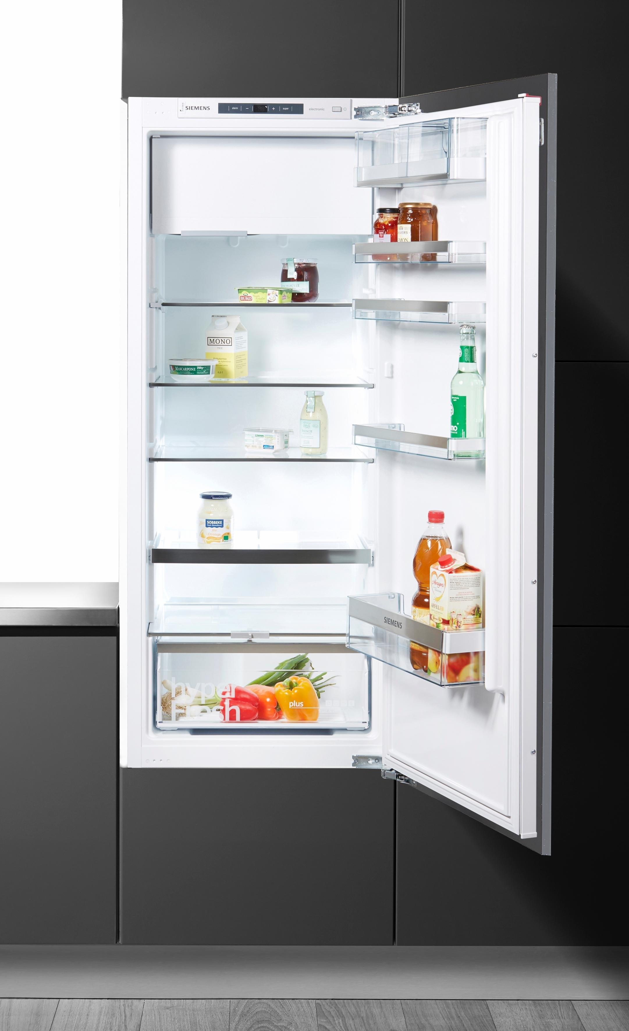 Siemens inbouwkoelkast KI52LAD30, energieklasse A++, 139,7 cm hoog online kopen op otto.nl