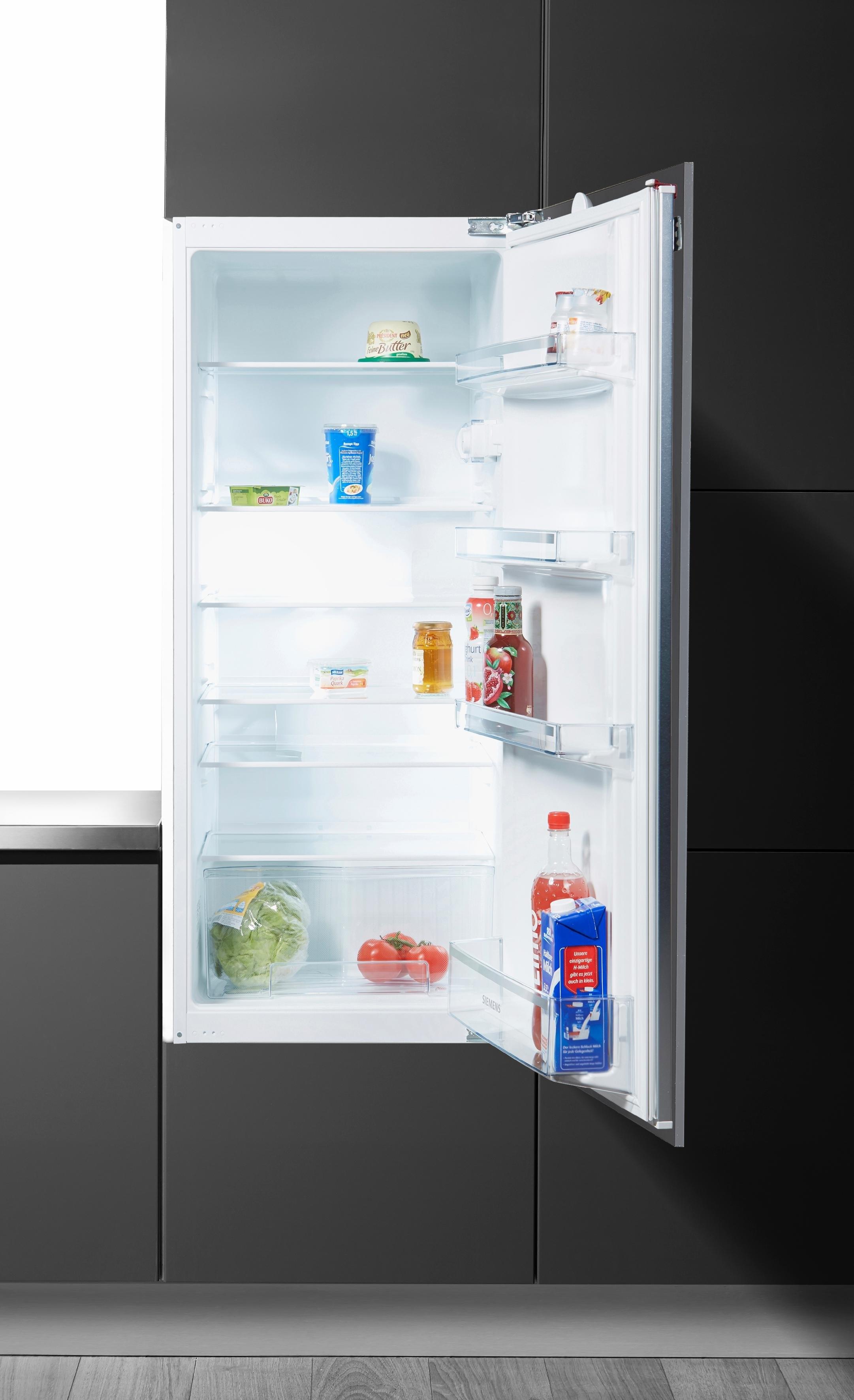 SIEMENS inbouwkoelkast KI24RV62, energieklasse A++, 122,1 cm hoog online kopen op otto.nl