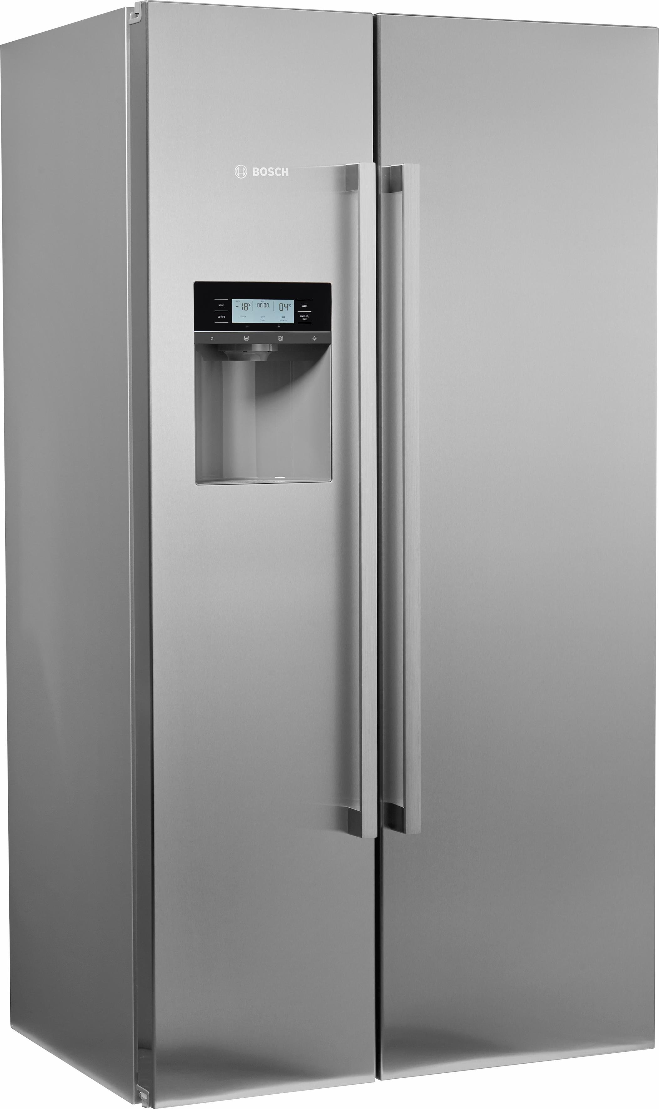 Bosch side-by-side-koelkast KAD92HI30, A++, 175,6 cm hoog, No Frost goedkoop op otto.nl kopen