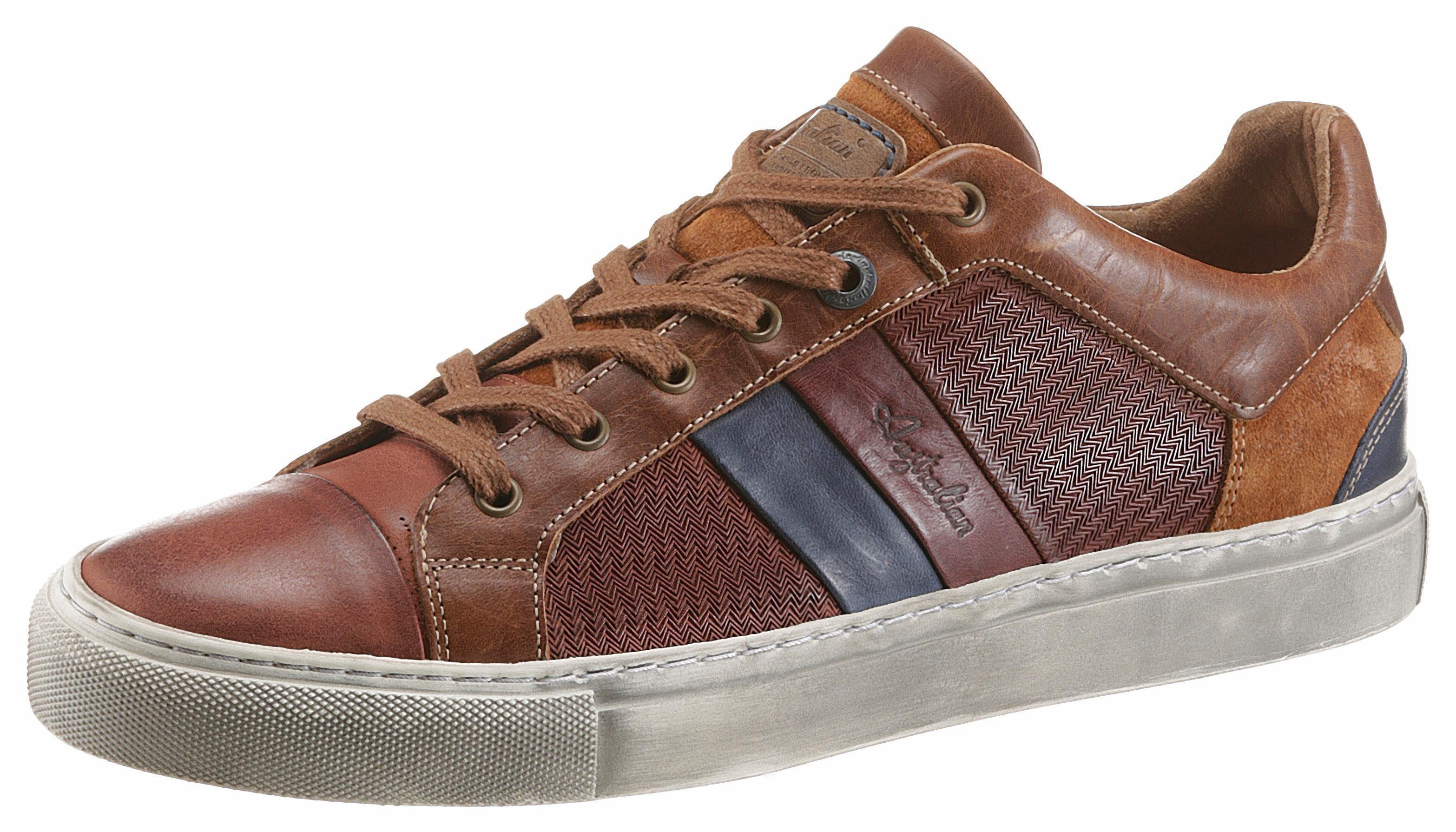 Chaussures De Sport Australian Bruin BL1DYnO6jf