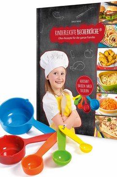 Kookboek 'Kinderleichte Becherküche', 6-delig
