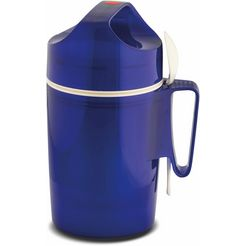 rotpunkt thermo-schaal 850 850 ml (1-delig) blauw