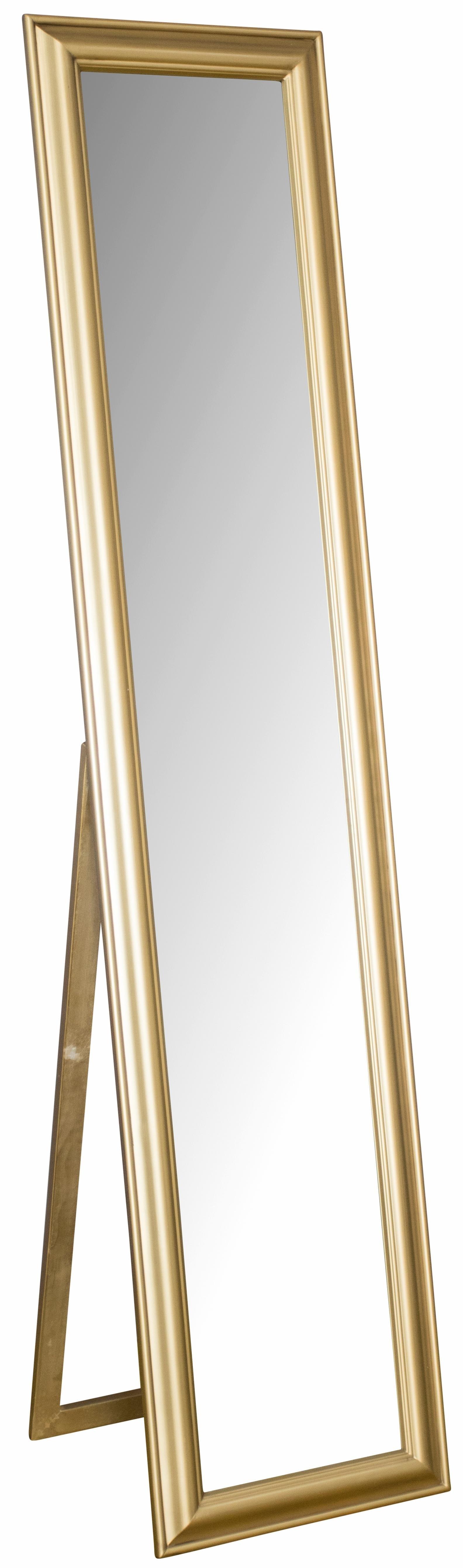 Free home affaire staande spiegel lebo breedte cm hoogte for Xenos spiegel