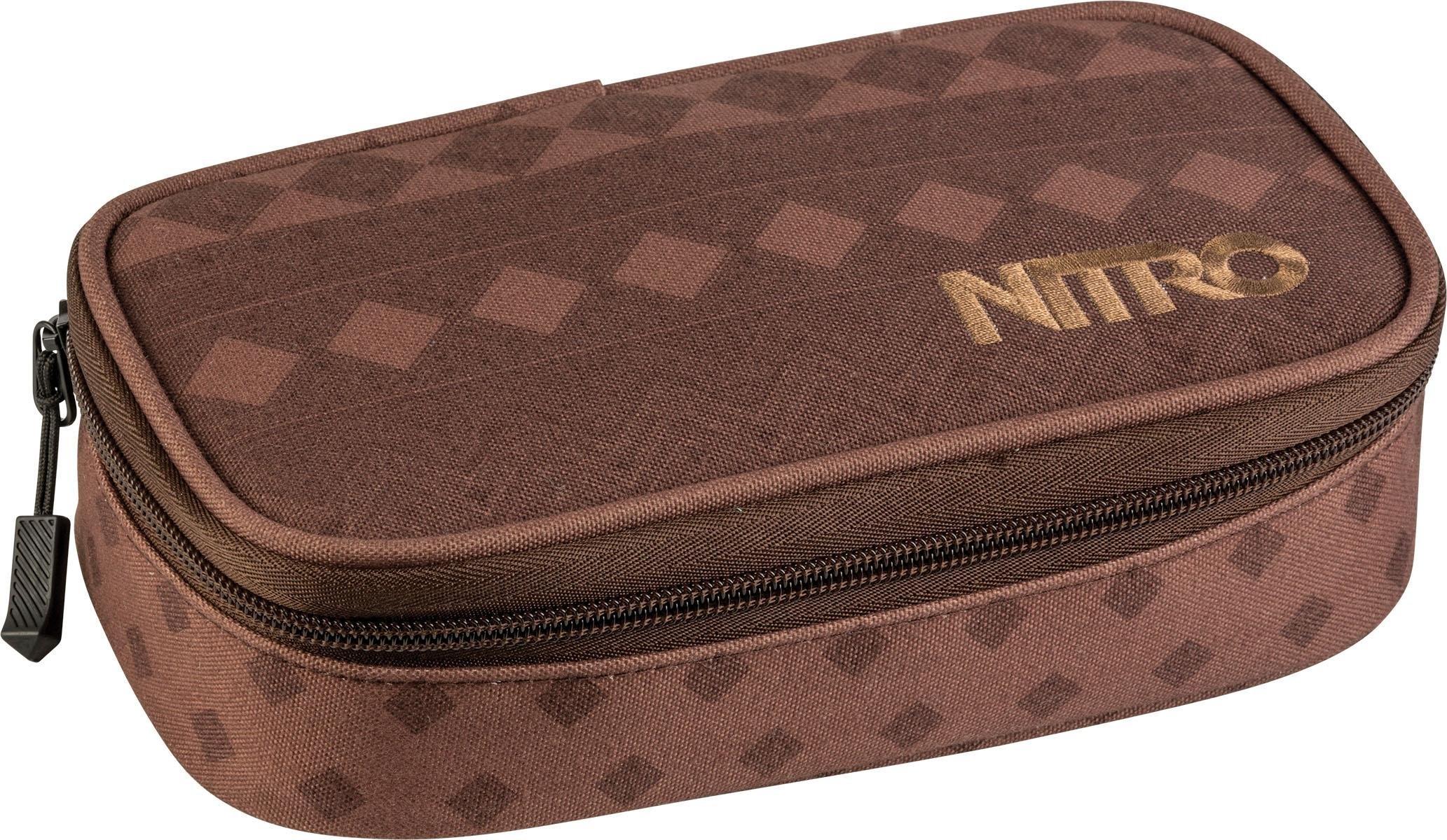 NITRO etui, »Pencil Case XL Northern Patch« nu online bestellen
