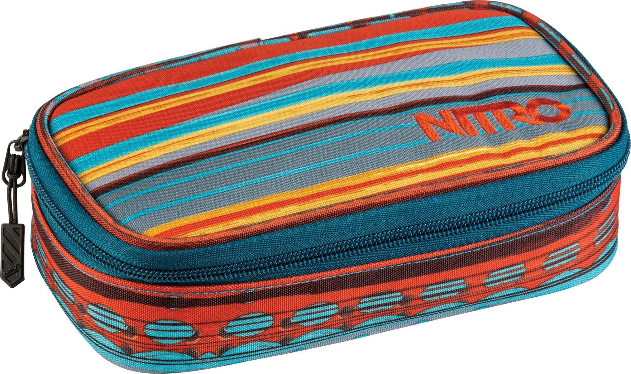 NITRO etui, »Pencil Case XL Canyon« bestellen: 30 dagen bedenktijd