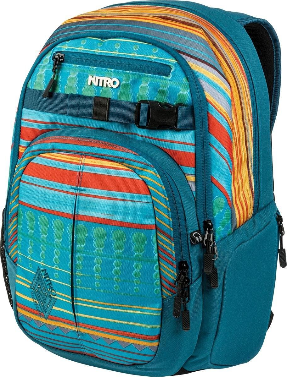Nitro schoolrugzak, »Chase Canyon« goedkoop op otto.nl kopen