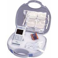 promed combi-apparaat pijntherapie  spierstimulatie (tens  ems) emt 6 352420 wit