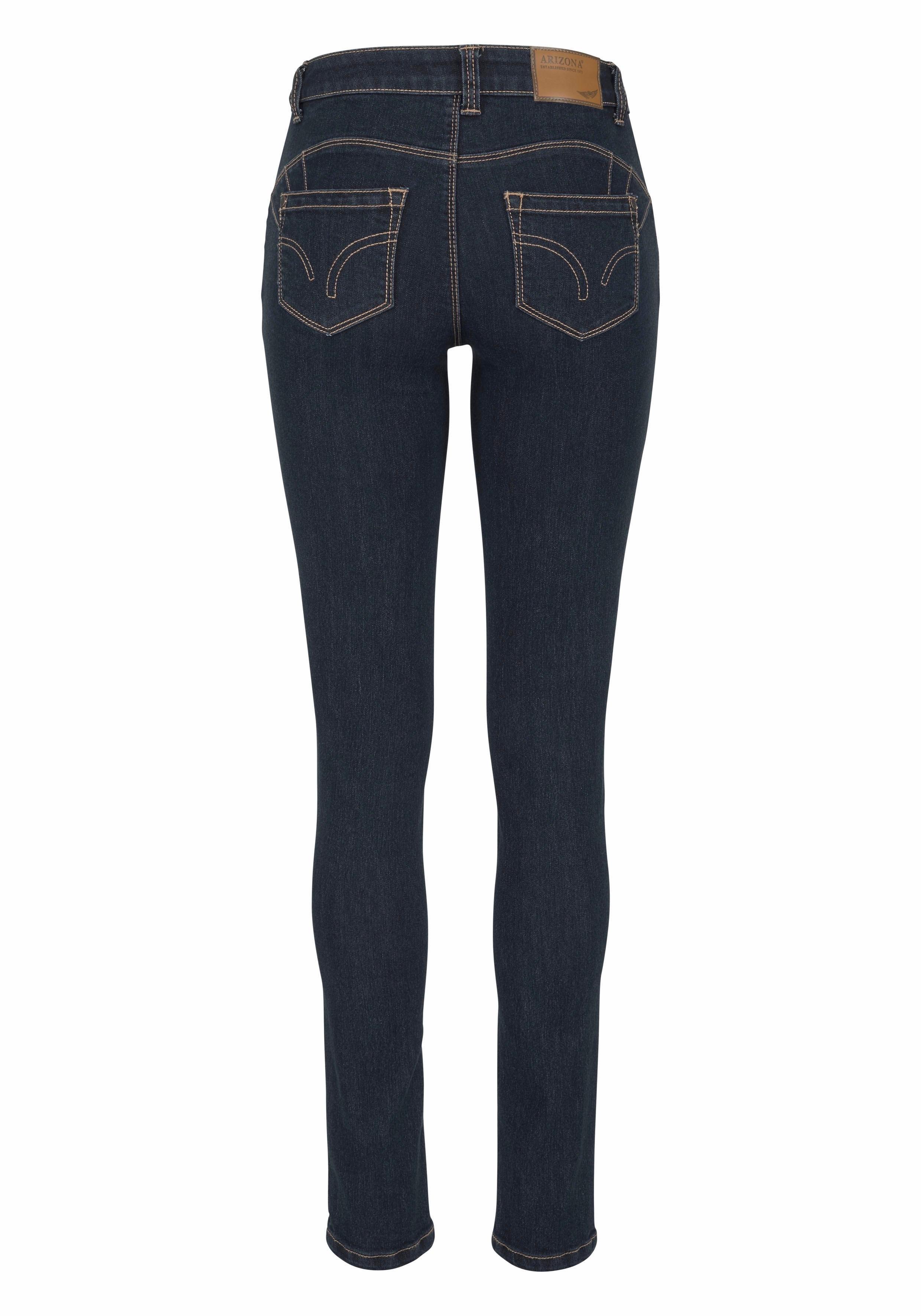 Skinny jeans Makkelijk Arizona Shape effect Met Besteld dtQxBCshro