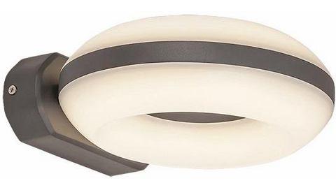 Jens Stolte LED-buitenlamp, wandlamp, Up and Down, GRAZ