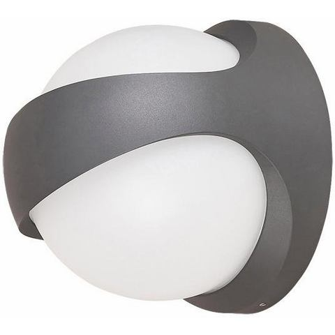 Jens Stolte LED-buitenlamp, wandlamp, Up and Down, FREMONT