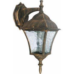 rabalux wandlamp voor buiten toscana bruin