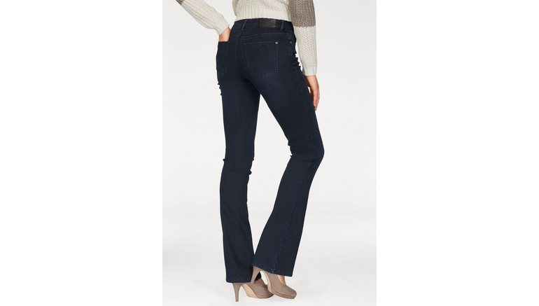 Arizona bootcut jeans Met thermo-effect High Waist