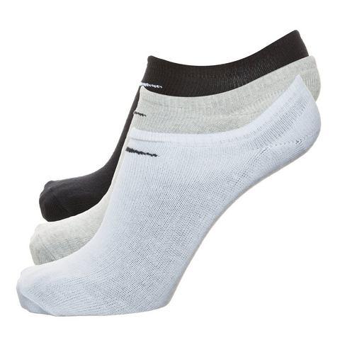 Nike NU 15% KORTING: Nike Sportswear sokken Value No-show