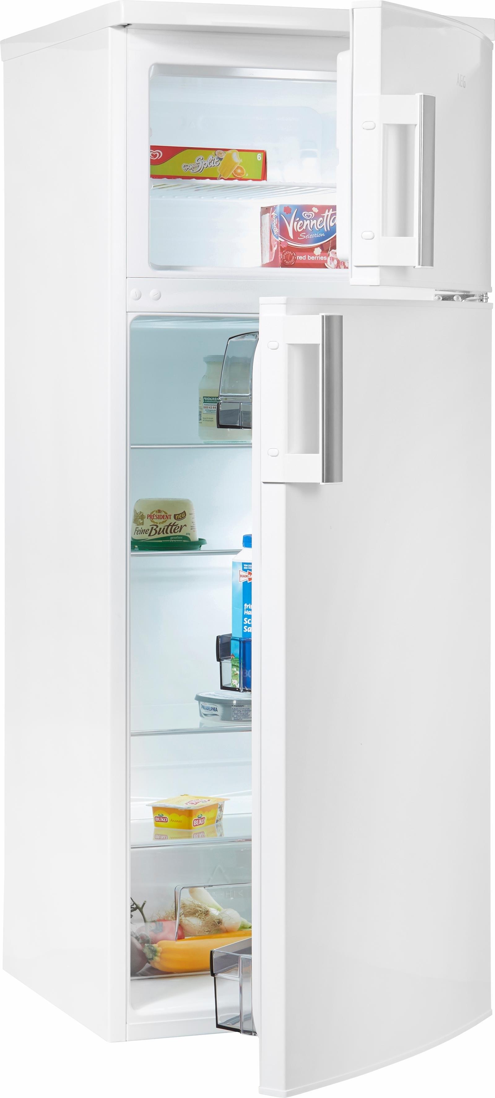 AEG koelkast, 140,4 cm hoog, 54,5 cm breed voordelig en veilig online kopen