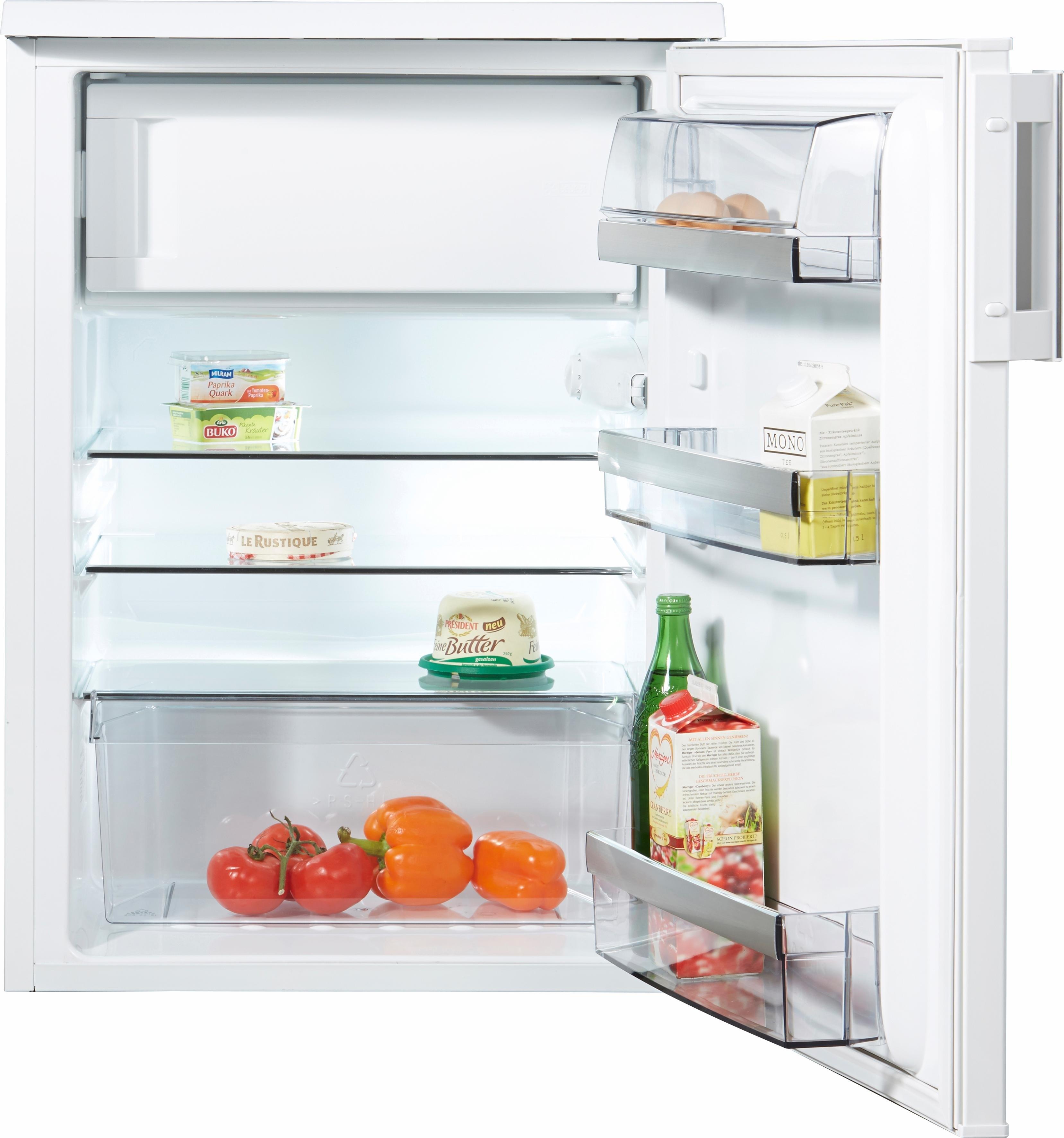 AEG Electrolux AEG koelkast RTB91431AW, A+++, 85 cm hoog veilig op otto.nl kopen