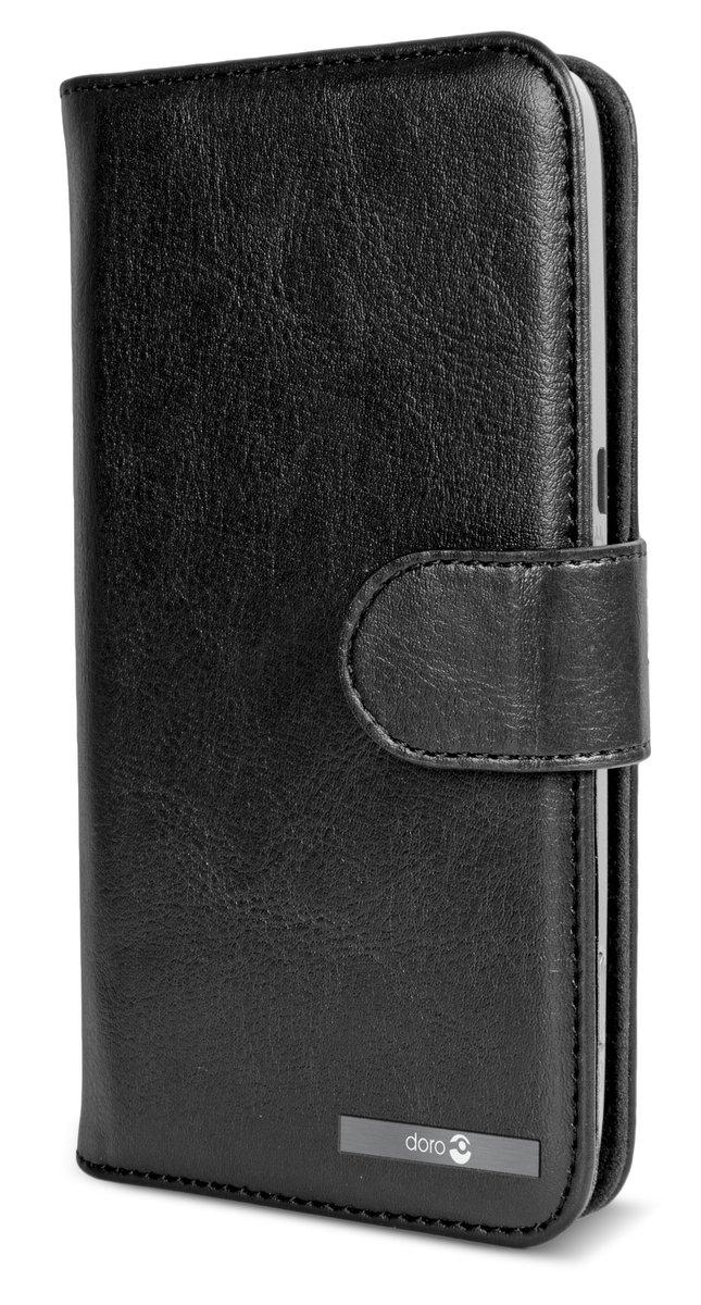 Doro gsm-hoesje »Wallet Case voor Doro 8031« - verschillende betaalmethodes