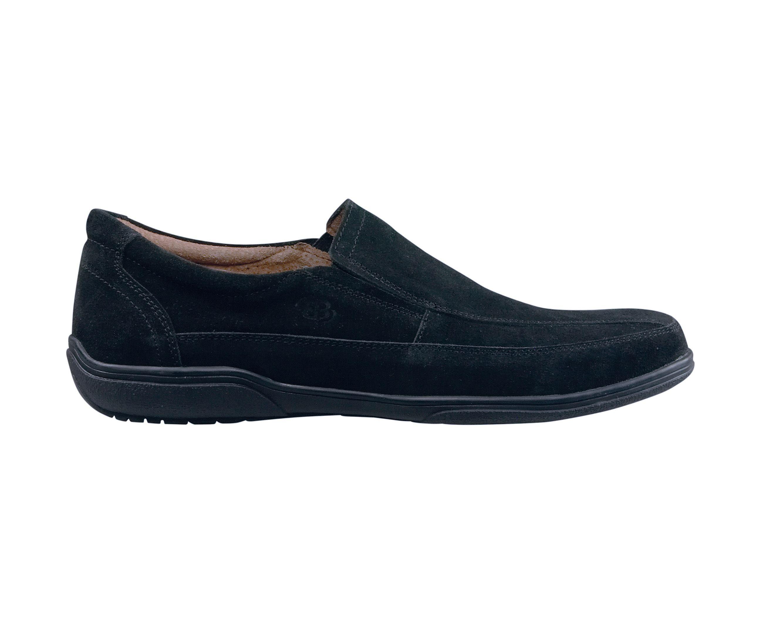 Bruetting Aruni Sneakers Hommes - Noir (noir), Taille: 40