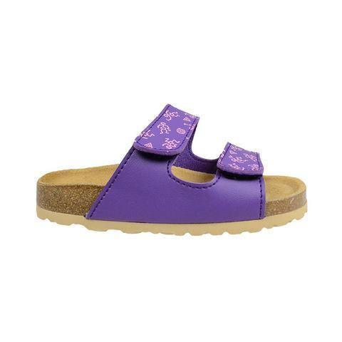 LICO Slippers »Bioline Kids V«