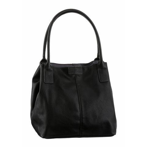 Tom Tailor MIRIPU Shopping bags Zwart