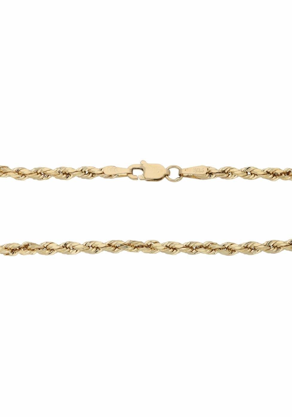 Firetti gouden ketting Koordkettingschakels, glanzend nu online kopen bij OTTO