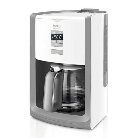 Beko CFD 6151W Koffiezetapparaat