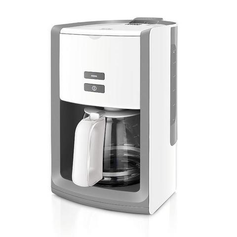 Beko CFM 6151W Koffiezetapparaat