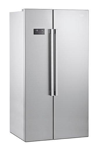 Beko Amerikaanse koelkast GN163120X bij OTTO online kopen
