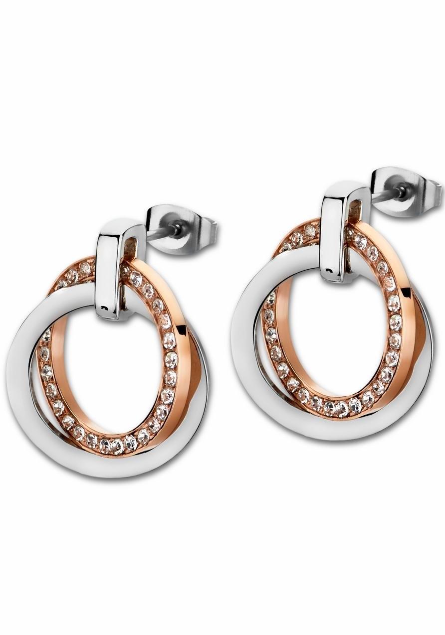 Lotus Style oorstekers »Privilege, LS1780-4/2« veilig op otto.nl kopen