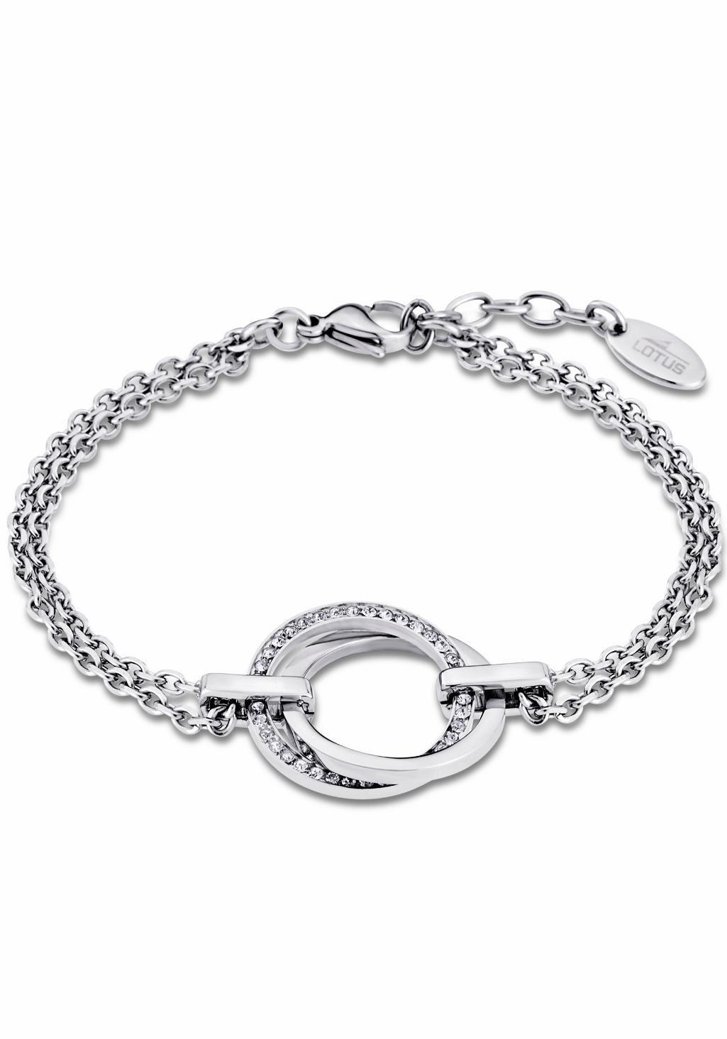 Lotus Style edelstalen armband »Privilege, LS1780-2/1« - gratis ruilen op otto.nl