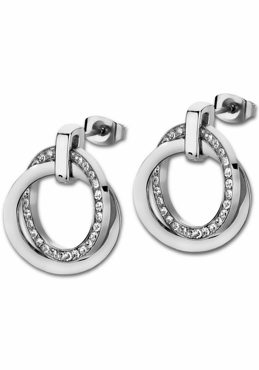 Lotus Style oorstekers »Privilege, LS1780-4/1« in de webshop van OTTO kopen