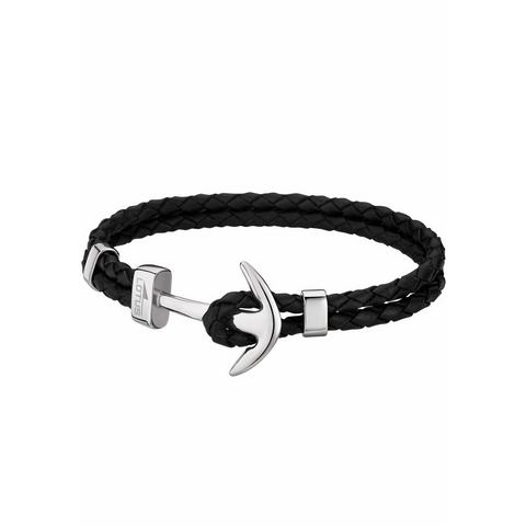 Lotus Style armband Anker, urban, LS1832-2-1