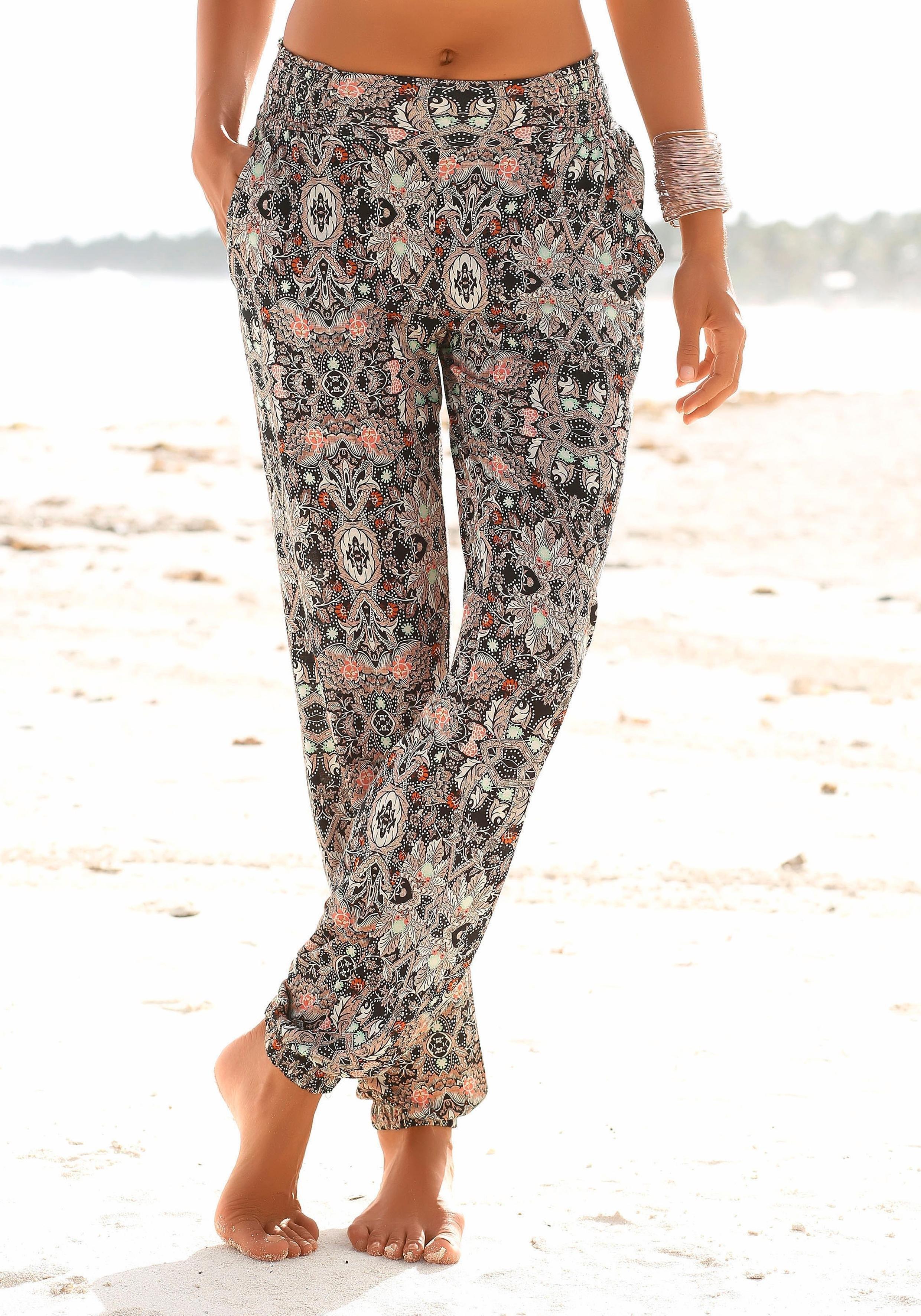 s.Oliver Beachwear s.Oliver RED LABEL Beachwear strandbroek online kopen op otto.nl