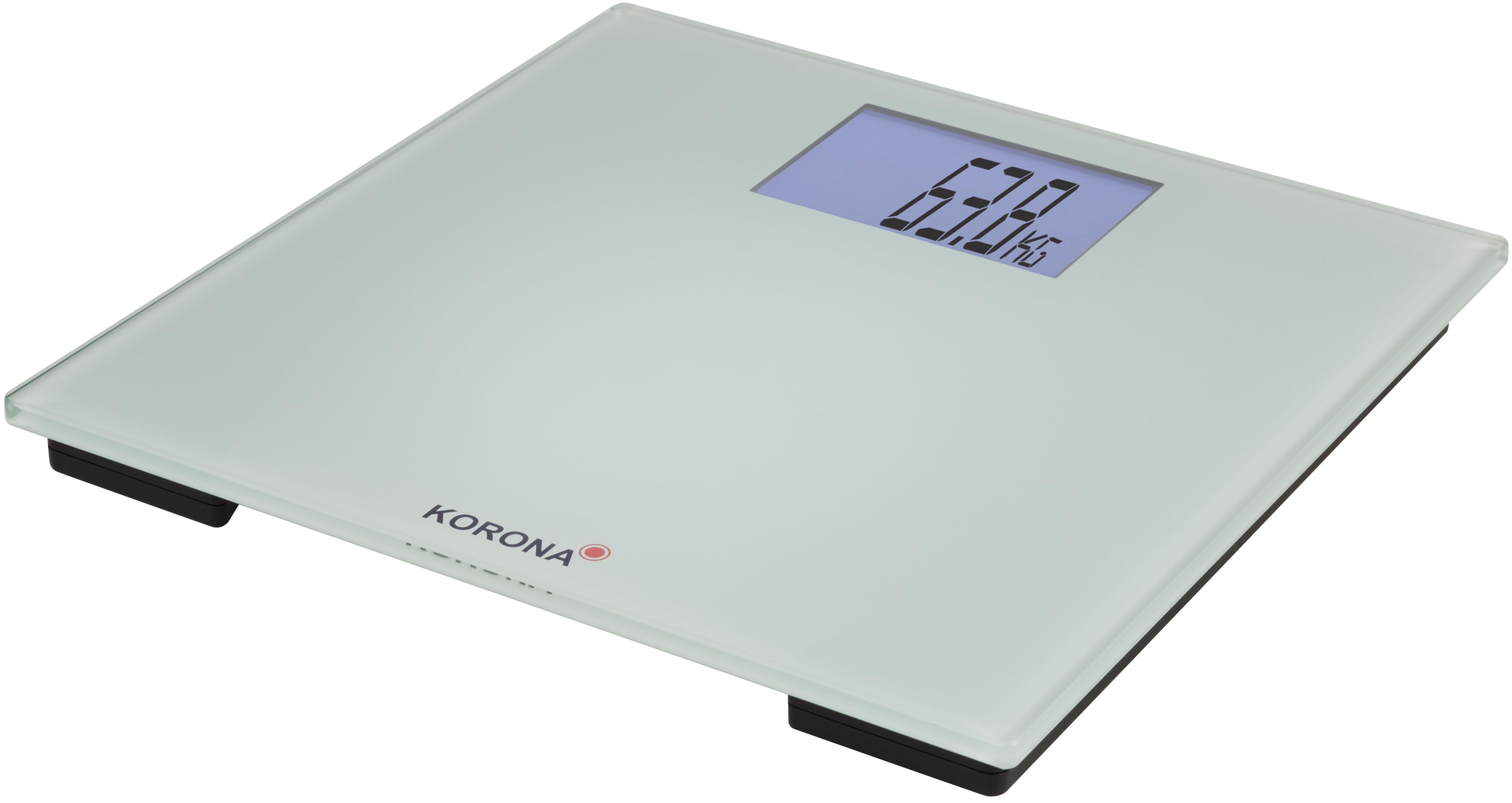 Korona digitale personenweegschaal Romy 73230, XXL-display online kopen op otto.nl