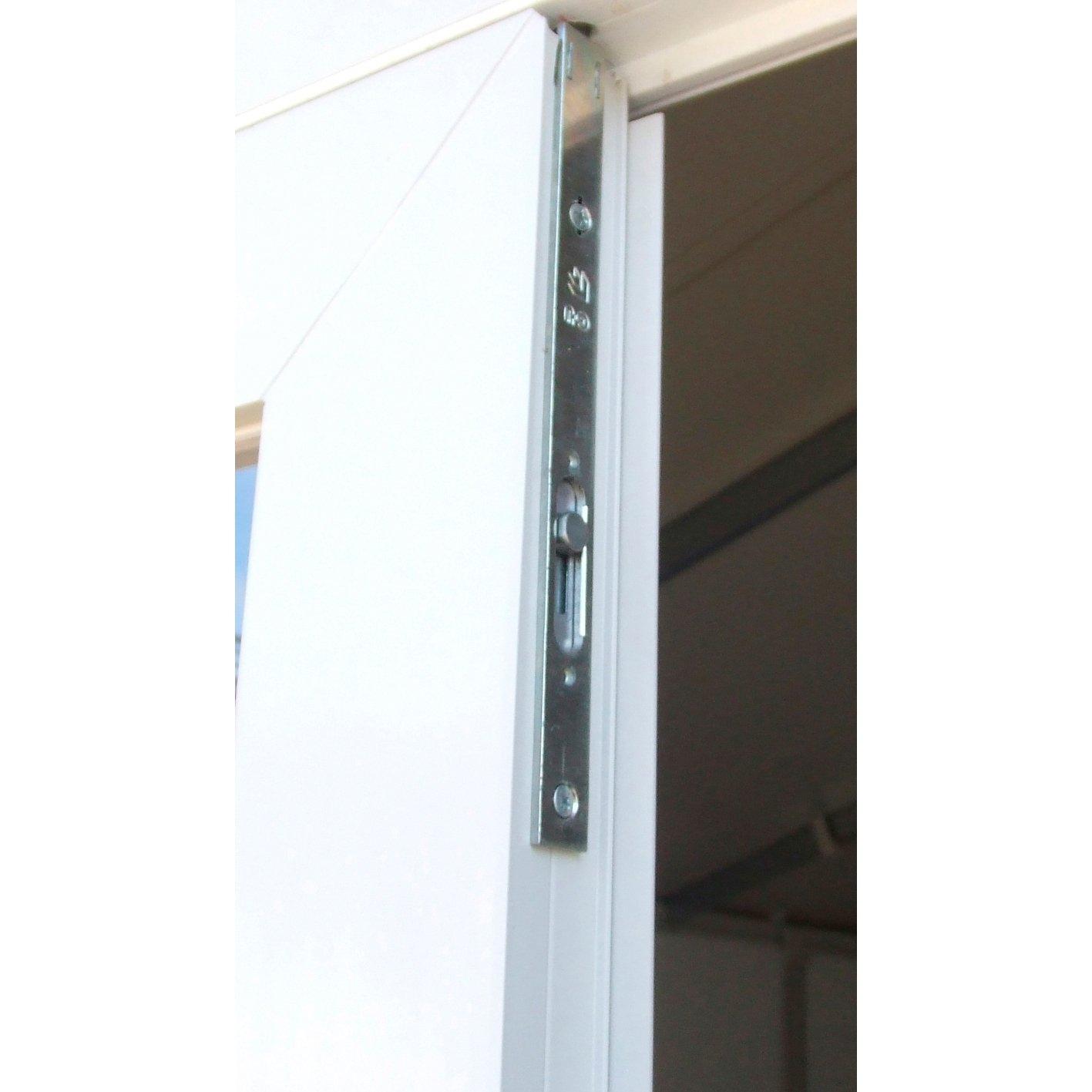 Grosfillex kunststof huisje deco h 7 5 vind je bij otto - Deco wit ...