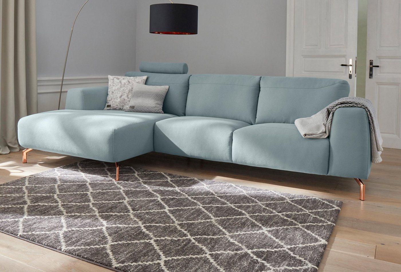 GMK Home & Living hoekbank Reval