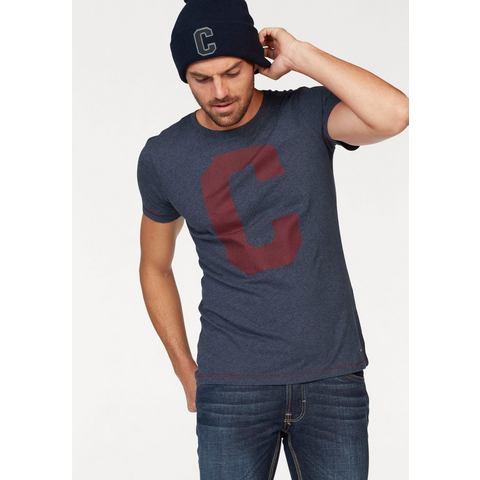Colorado Denim NU 15% KORTING: Colorado Denim T-shirt