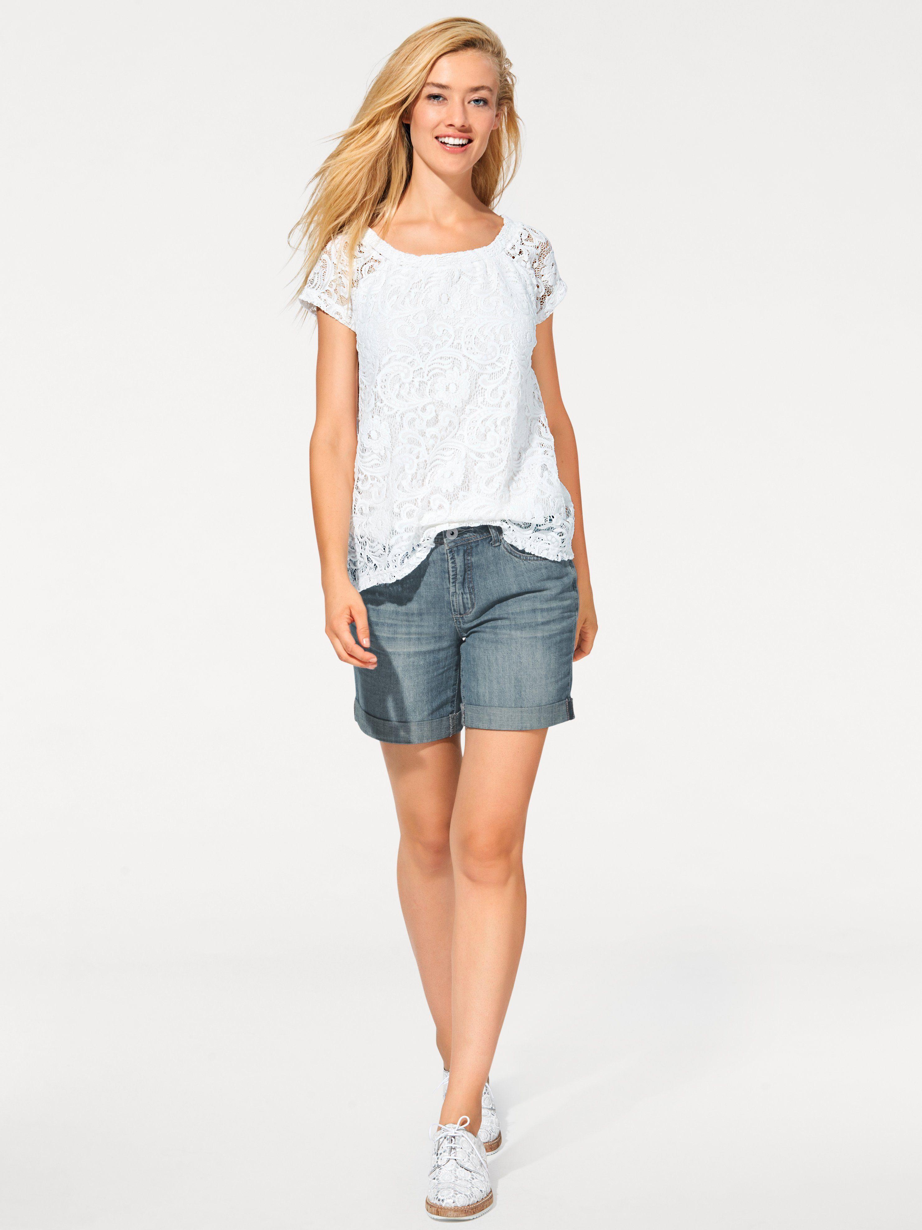 light blue denim shorts mens Cosmun