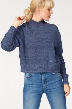 trui met staande kraag »Fogela«