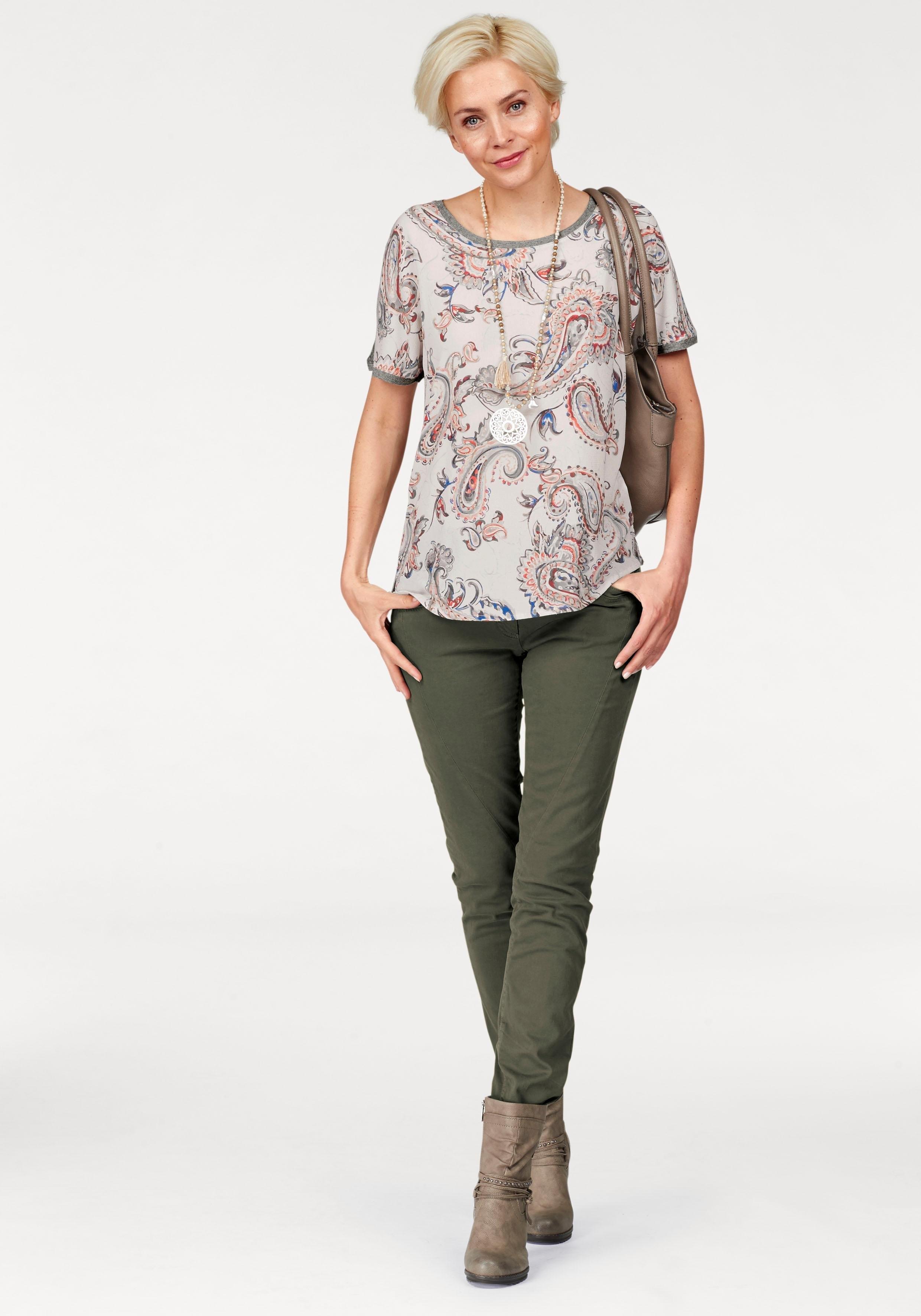 Brax Winkel Shirt De Online In gb7yIYf6v